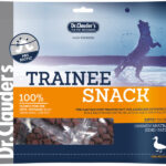 pic 22233500 Trainee Snack 500g Duck