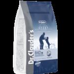 pic 31444401 Dr.Clauder's High Premium Sport 1kg