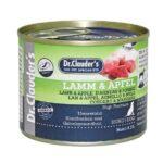 pic 32243200 Selected Meat Lamb&Apple 200g