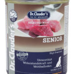 pic 32256000 Selected Meat Senior 800g