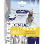 pic 33541080 Dental Snack Chicken 80g