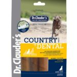 pic 33610120 Country Dental Snack Chicken 120g