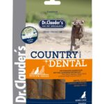 pic 33620120 Country Dental Snack Duck 120g