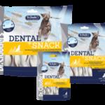 Dental Snack Huhn Composing