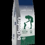 pic 31444115 Dr.Clauder's High Premium Lamm&Reis 15kg