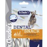 pic 33540080 Dental Snack Duck 80g