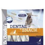 33541500 Dental Snack Duck 500g