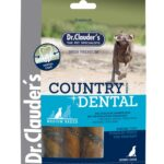 pic 33630100 Country Dental Snack Fish 100g